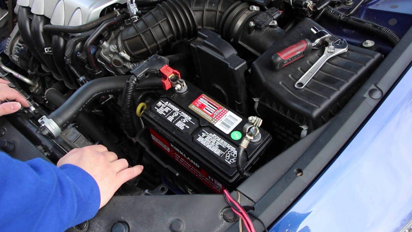 انتخاب باتری مناسب برای هر خودرو